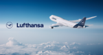 Lufthansa Montage