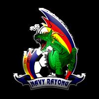 Navy Rayong 2010