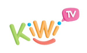 New Kiwi TV Logo