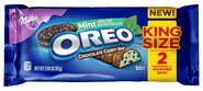 Oreo Mint Chocolate Candy Bar