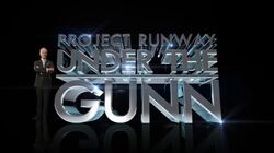 Project Runway Under the Gunn