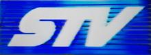 STV logo 2000