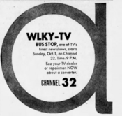 WLKY-TV 1987: 07/07/87 1987 Station Sign On - YouTube