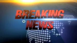 Solar Breaking News Title Card (2012-2014)