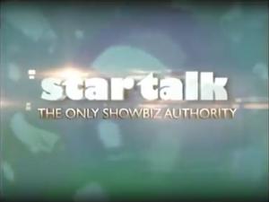 Startalk 2012