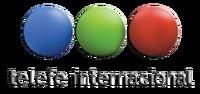 Telefe Internacional-2011-Logo