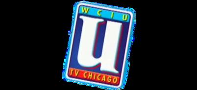 WCIU The U (1995-2006,rare)