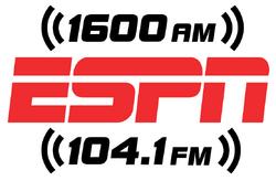 WEJS ESPN 1600 104.1 FM