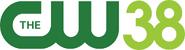 WSWB (CW38) logo