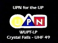 WUPT UPN