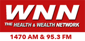 WWNN AM 1470 95.3 FM