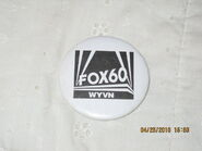 WYVN FOX 60 button