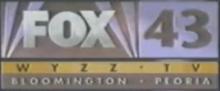 WYZZ FOX 43 II