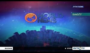 World news 2016