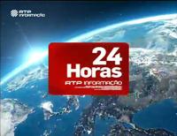 24 Horas RTP Informação 2011