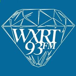 93.1 WXRT 93 FM