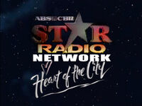 ABS sTARNETWORKRADIO 1995