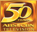 Abs cbn 50 years