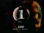 BBC 1 1996 North West