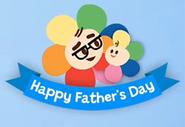 Bffathersdaylogo