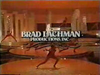 Brad Lachman 1980