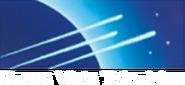 Buena Vista Television print color logo