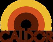 Caldor Rainbow Logo