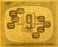 Canal9Argentina-LS83TV-9Julio1960