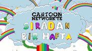 Cartoon Network'te Sıradan Bir Hafta