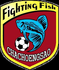 Chachoengsao FC 2005