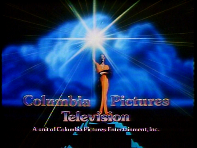 Columbia Pictures Television 1989
