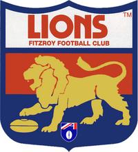 Fitzroy 1990-96