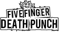 Five finger death punchlogo1