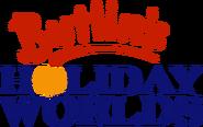 HW wth b logo