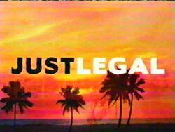 Just Legal