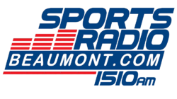 KBED AM 1510 Sports Radio Beaumont