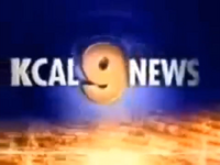 KCAL News 1997