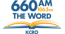 KCRO AM 660 106.5 FM The Word