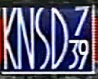 KNSD 7 39 (NBC) Ident Timeline 1976 - 2011 2