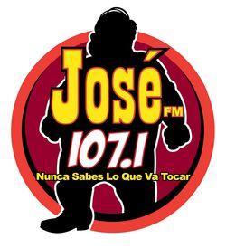 KSES-FM Jose 107.1