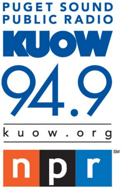 KUOW Seattle 2000