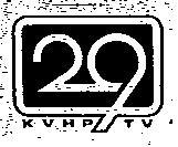 KVHP logo 1982