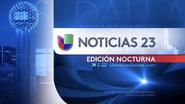 Kuvn noticias 23 edicion nocturna package 2013