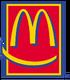 Mcdonalds logo 2000