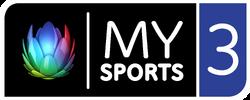 MySports 3
