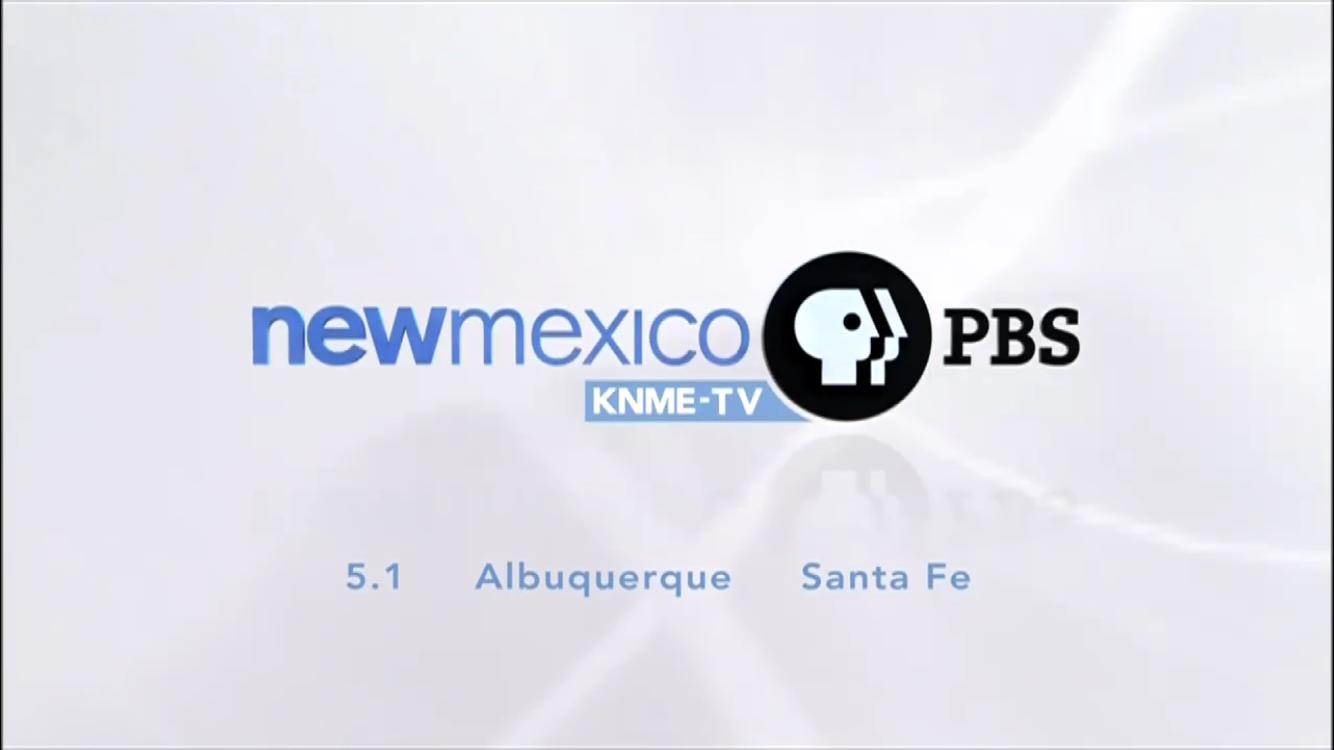 image - new mexico pbs knme-tv albuquerque santa fe | logopedia