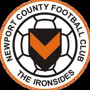 Newport County FC logo (1989)