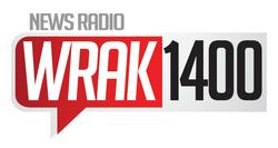 NewsRadio 1400 WRAK