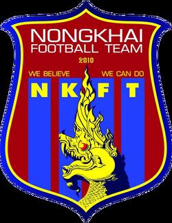 Nong Khai FT 2012