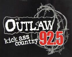 Outlaw 92.5 WYUU